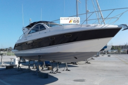Fairline Targa 38 for sale in France for €159,000 (£141,793)