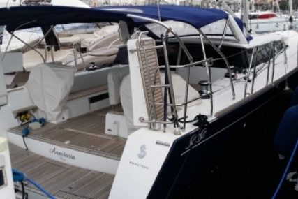 Beneteau Sense 55 for sale in France for €367,000 (£325,202)