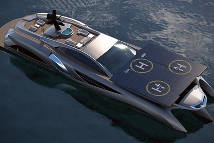 Acury MY 70 for sale in United Arab Emirates for €98,000,000 (£82,798,243)