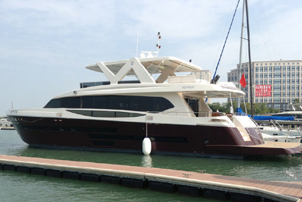 Acury MY 30 for sale in United Arab Emirates for $3,624,000 (£2,809,890)