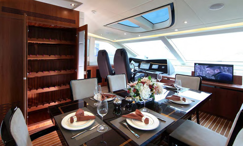 Image of Acury MY 30 for sale in United Arab Emirates for $3,624,000 (£2,741,903) United Arab Emirates