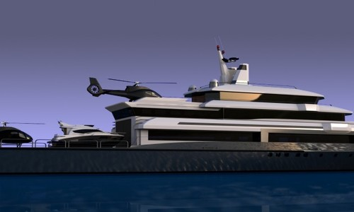 Image of Acury SYSV 79 for sale in United Arab Emirates for €56,000,000 (£49,050,522) United Arab Emirates