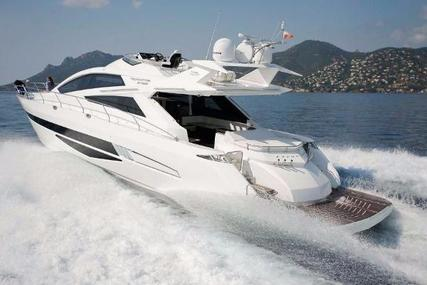 Galeon 700 Raptor SkyDeck for sale in Italy for €790,000 (£682,836)