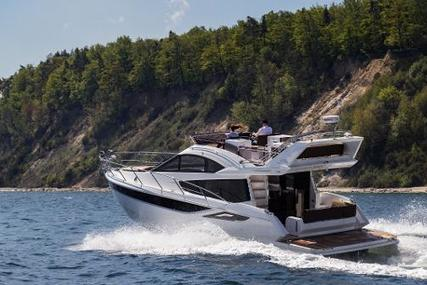 Galeon 420 Fly for sale in Russia for €400,000 (£358,487)