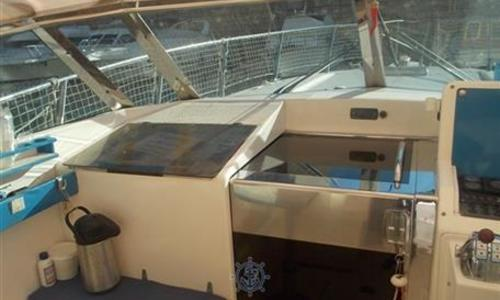 Image of SAGEMAR 33 OPEN for sale in Italy for €65,000 (£57,188) Italy