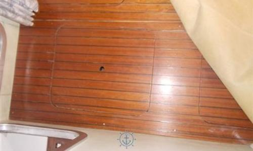 Image of SAGEMAR 33 OPEN for sale in Italy for €65,000 (£57,925) Italy