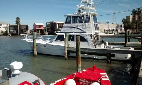 Image of Striker 54 for sale in United States of America for $65,000 (£51,941) Port Aransas, Texas, United States of America