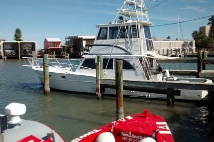 Striker 46 for sale in United States of America for $99,000 (£75,218)