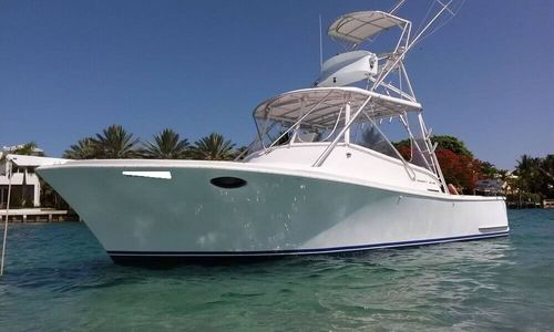 Image of Priority 32SS Custom Sport Fisherman for sale in United States of America for $95,000 (£70,603) North Miami Beach, Florida, United States of America