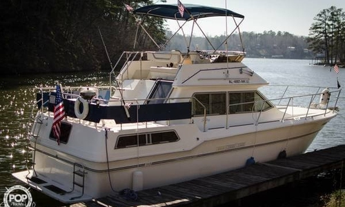 Image of Sea Ray 360 Aft Cabin for sale in United States of America for $39,980 (£28,809) Adger, Alabama, United States of America