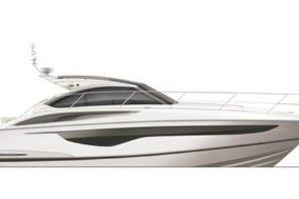 Princess V40 for sale in Spain for £387,325