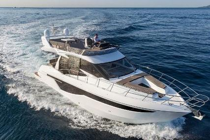 Galeon 460 Fly for sale in Russia for P.O.A.
