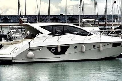 Cranchi M 44 HT for sale in Turkey for €215,000 (£192,138)