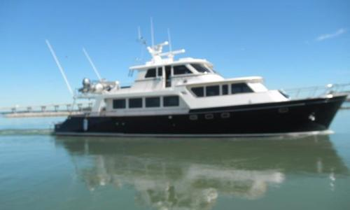 Image of Marlow Motoryacht for sale in United States of America for $2,600,000 (£1,867,011) FORT PIERCE, FL, United States of America
