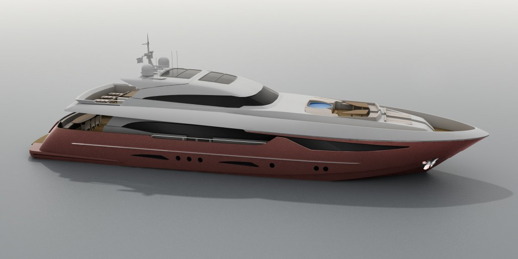 Acury MY 35 for sale in United Arab Emirates for €11,000,000