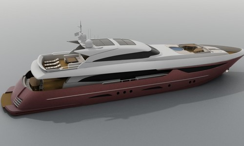 Image of Acury MY 35 for sale in United Arab Emirates for €11,000,000 (£9,187,261) United Arab Emirates