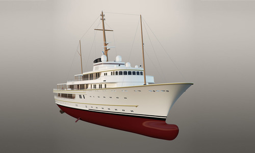 Image of Acury MY 116 GMY for sale in United Arab Emirates for €138,000,000 (£123,935,769) United Arab Emirates