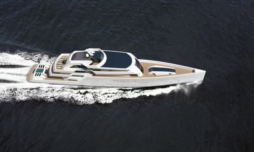 Image of Acury MYE 75 for sale in United Arab Emirates for €138,000,000 (£124,362,417) United Arab Emirates