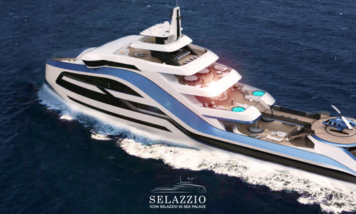 Image of Acury MYE 95 for sale in United Arab Emirates for $169,000,000 (£131,593,291) United Arab Emirates