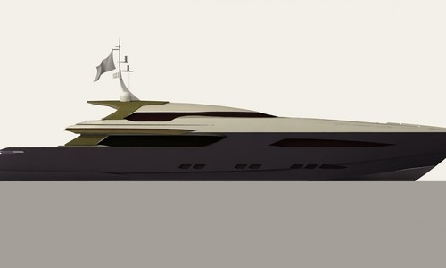 Image of Acury MY 44 for sale in United Arab Emirates for €22,000,000 (£19,541,833) United Arab Emirates