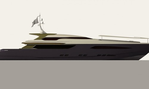 Image of Acury MY 44 for sale in United Arab Emirates for €22,000,000 (£19,987,281) United Arab Emirates