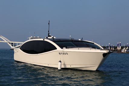 Acury MY 15 Ocean for sale in United Arab Emirates for $598,000 (£458,378)