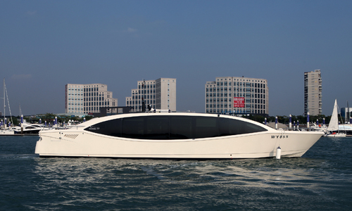 Image of Acury MY 15 Ocean for sale in United Arab Emirates for $598,000 (£491,530) United Arab Emirates