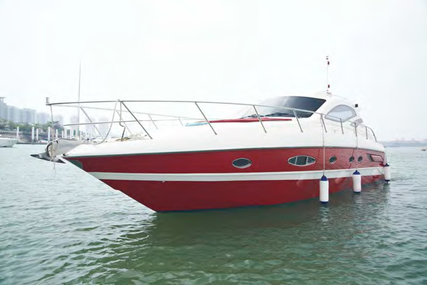 Acury MY 14 for sale in United Arab Emirates for $518,000 (£388,629)