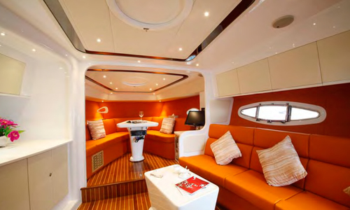 Image of Acury MY 14 for sale in United Arab Emirates for $518,000 (£418,789) United Arab Emirates