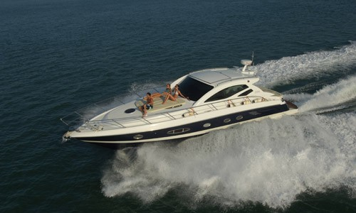 Image of Acury MY 14 for sale in United Arab Emirates for $518,000 (£365,822) United Arab Emirates
