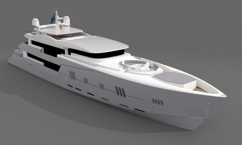 Image of Acury MY 52 for sale in United Arab Emirates for €44,000,000 (£38,294,502) United Arab Emirates