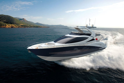 Acury MY 23 for sale in United Arab Emirates for $2,145,200 (£1,718,360)