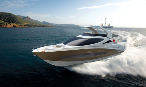 Image of Acury MY 23 for sale in United Arab Emirates for $2,145,200 (£1,527,028) United Arab Emirates