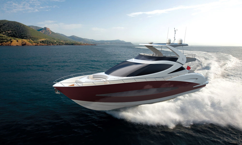 Image of Acury MY 23 for sale in United Arab Emirates for $2,145,200 (£1,612,144) United Arab Emirates