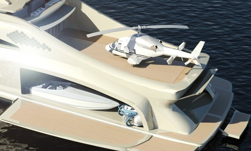 Image of Acury MY 65 for sale in United Arab Emirates for €55,000,000 (£48,177,996) United Arab Emirates
