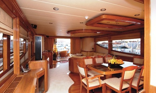 Image of Acury MY 27 for sale in United Arab Emirates for €8,500,000 (£7,722,358) United Arab Emirates