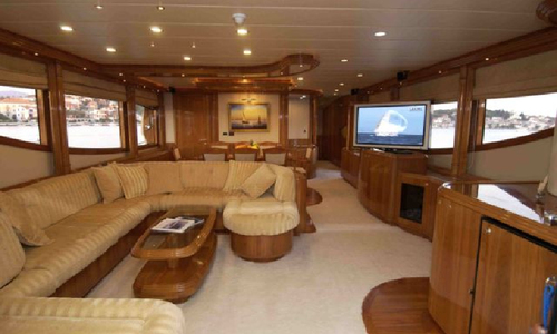 Image of Acury MY 27 for sale in United Arab Emirates for €8,500,000 (£7,397,802) United Arab Emirates