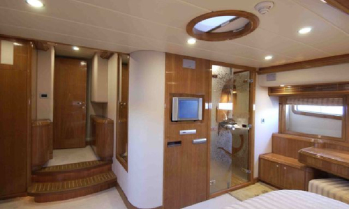 Image of Acury MY 27 for sale in United Arab Emirates for €8,500,000 (£7,588,540) United Arab Emirates