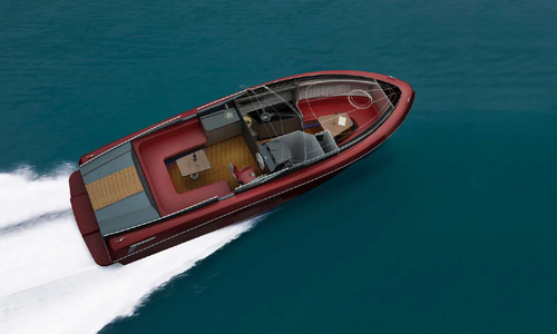 Image of Acury SB 9 for sale in United Arab Emirates for $198,000 (£150,657) United Arab Emirates