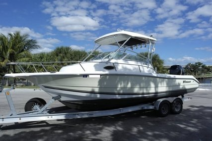 Triton 2486 Walkaround for sale in United States of America for $39,000 (£29,581)