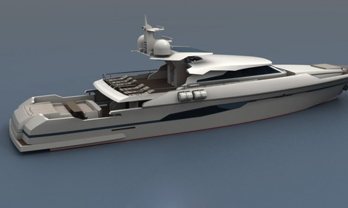Image of Acury MY 33 for sale in United Arab Emirates for €8,000,000 (£7,122,761) United Arab Emirates