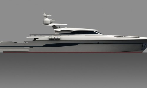 Image of Acury MY 33 for sale in United Arab Emirates for €8,000,000 (£6,959,124) United Arab Emirates