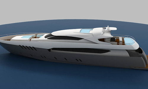 Image of Acury MY 37 for sale in United Arab Emirates for €15,000,000 (£13,143,829) United Arab Emirates