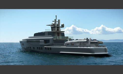 Image of Acury MYE 42 for sale in United Arab Emirates for €29,000,000 (£24,963,201) United Arab Emirates