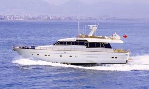 Image of Sanlorenzo 70 for sale in Italy for €200,000 (£176,593) Viareggio, , Italy