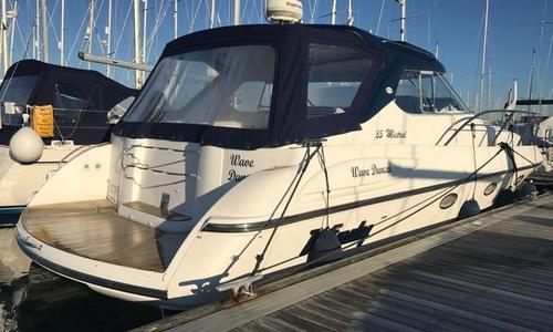Image of Windy 35 Mistral for sale in United Kingdom for £89,950 Poole, , United Kingdom