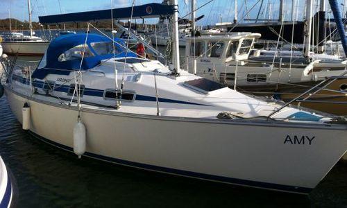 Image of Bavaria 30 for sale in United Kingdom for £24,950 Southsea, United Kingdom