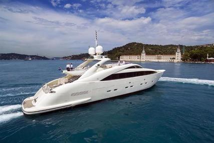 ISA Yachts 36M for sale in Turkey for €4,650,000 (£4,167,414)