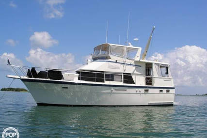 Hatteras 43 Double Cabin for sale in United States of America for $129,500 (£93,242)