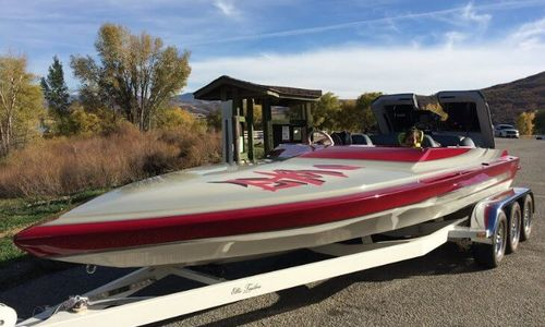 Image of Cole Boats 22 for sale in United States of America for $49,900 (£35,680) Bountiful, Utah, United States of America